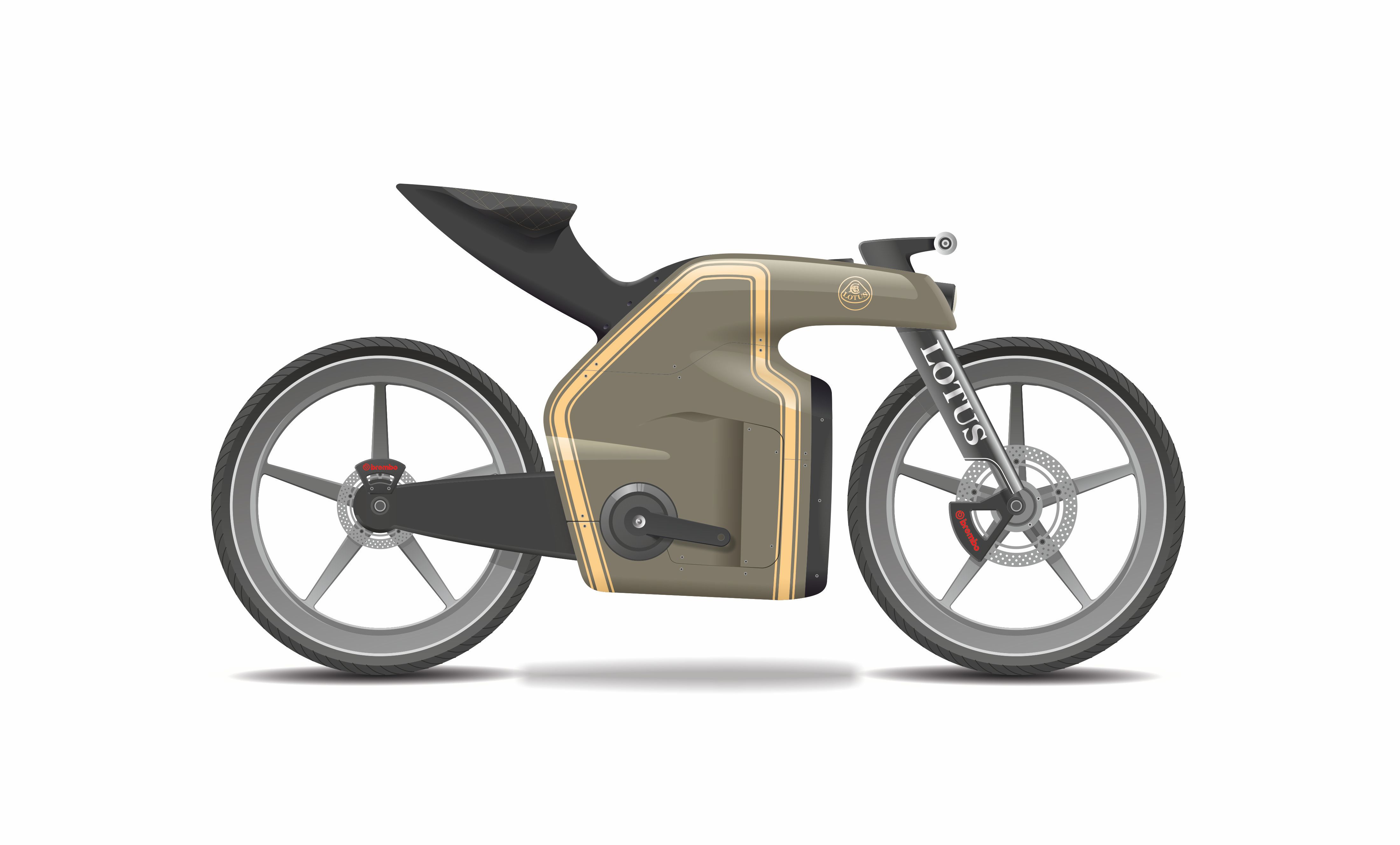 lotus b 01 electric bicycle concept for lotus motorcycle. Black Bedroom Furniture Sets. Home Design Ideas