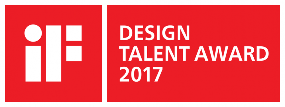 iF Design Talent Award 2017 registration deadline @ iF DESIGN TALENT AWARD 2017 registration deadline  | Hanover | Lower Saxony | Germany