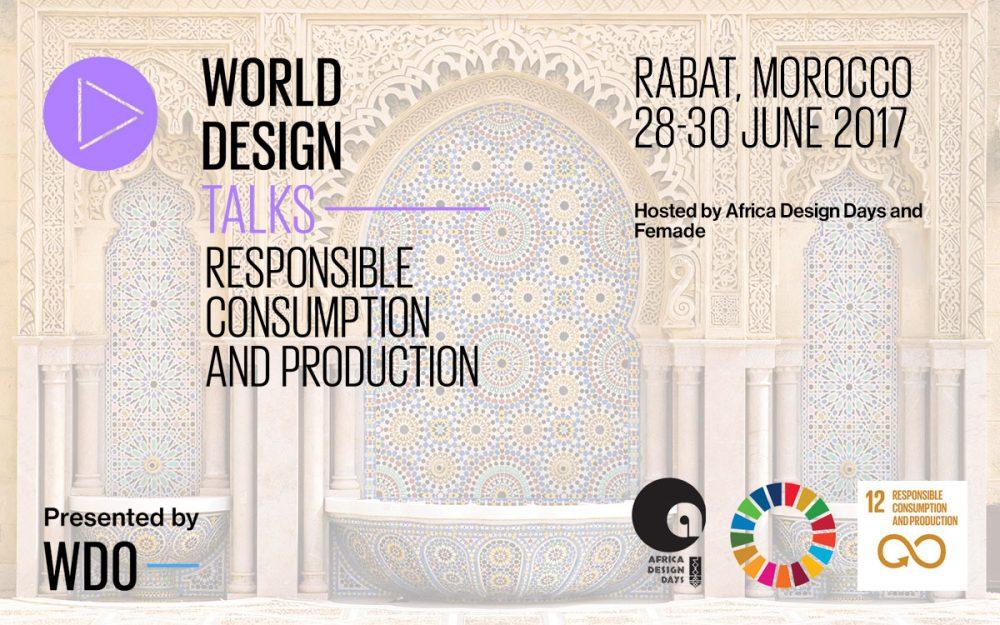 World design talks 2017. Rabat, Marocco @ World design talks 2017. Rabat, Marocco. | Rabat | Rabat-Sale-Zemmour-Zaer | Morocco