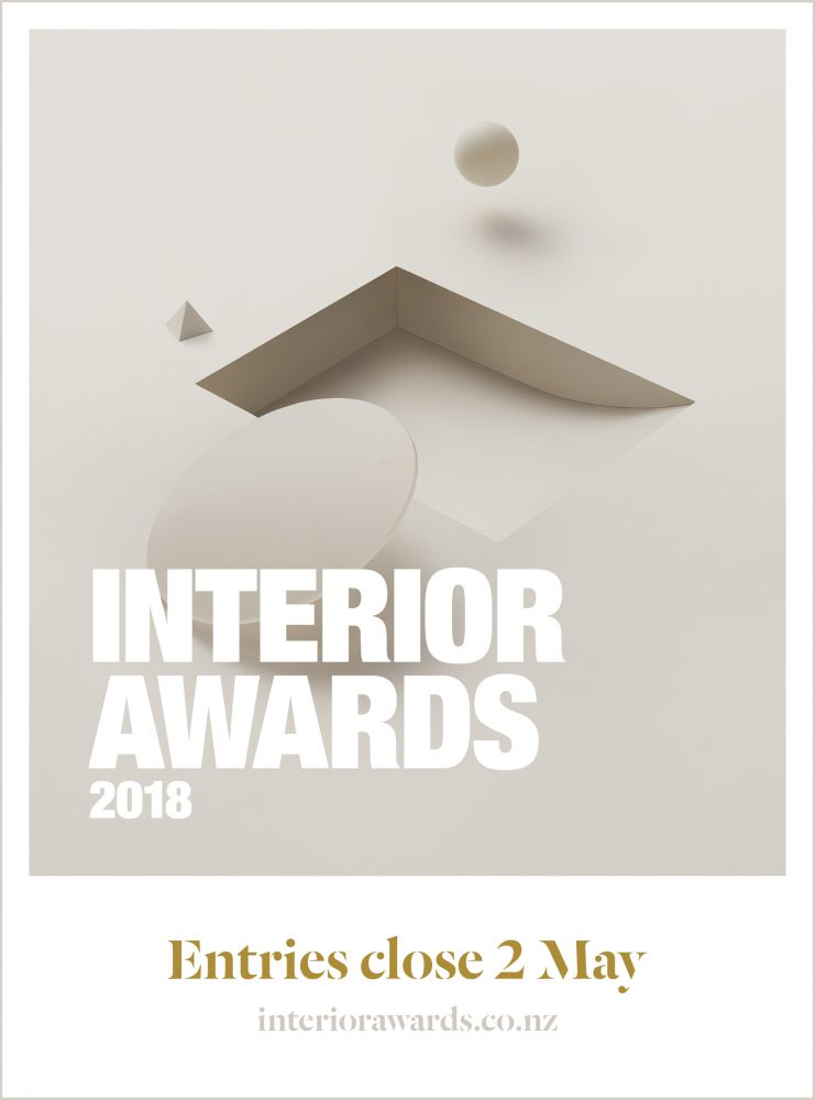 2018 Interior Awards entries are open @ 2018 Interior Awards entries | Auckland | Auckland | New Zealand