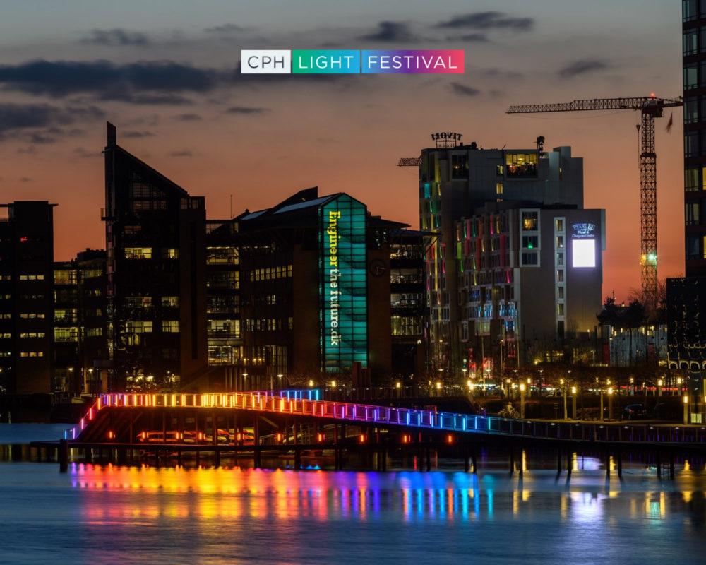 Copenhagen Light Festival 2019 @ Copenhagen Light Festival 2019