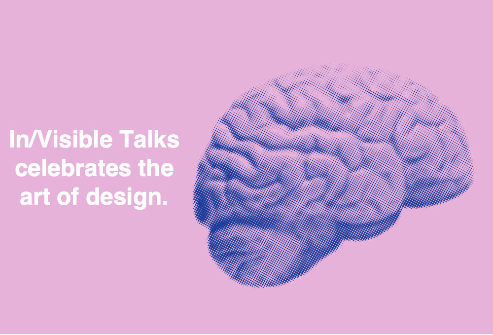 IN/VISIBLE TALKS 2019 @ In/Visible Talks 2019 at The Pearl